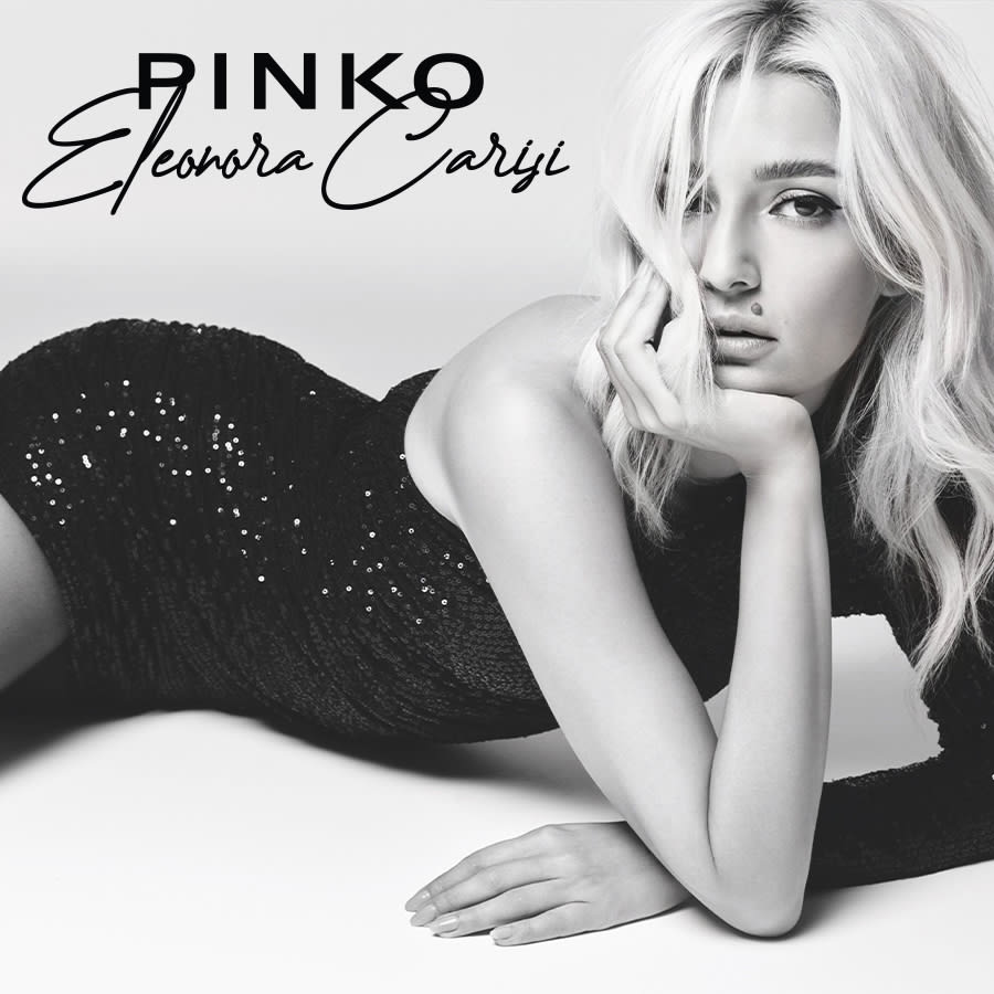 Eleonora Carisi X PINKO<br>For Fearless Beauty