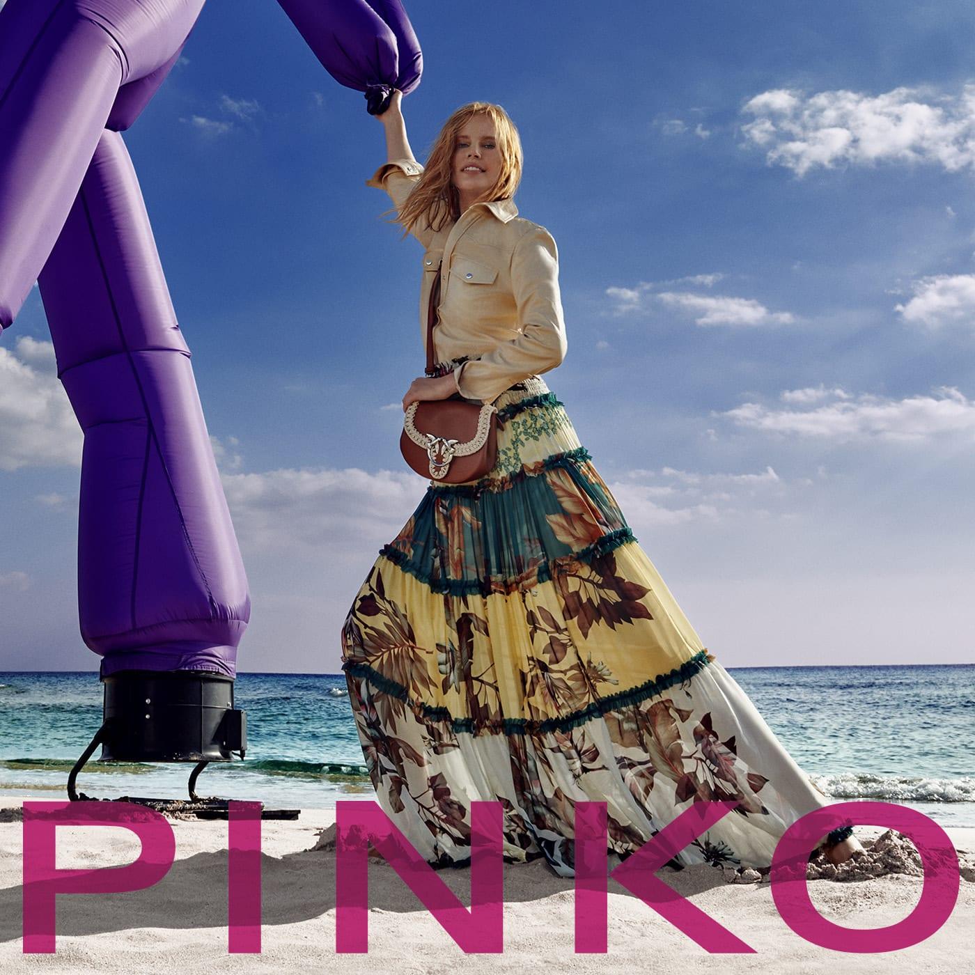 PINKO feat. Peter Dance